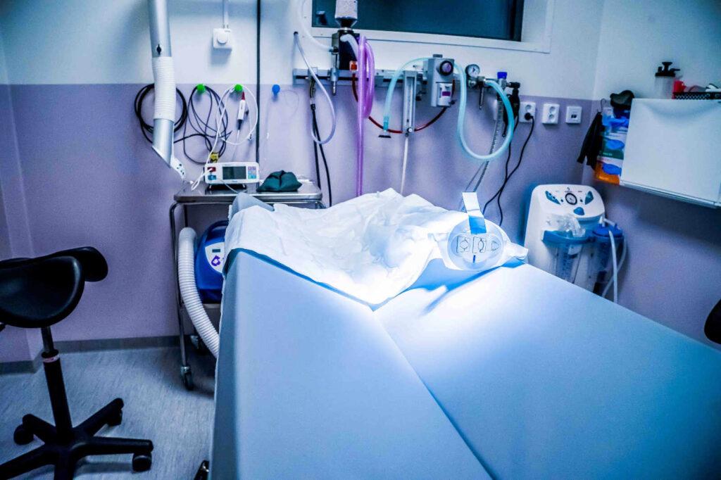 Veterinärklinik i Växjö Veterinärmottagning